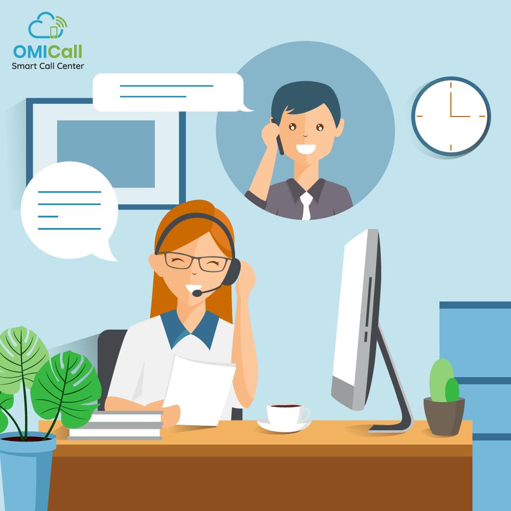 Các yếu tố cần thiết của một chuyên viên chăm sóc khách hàng