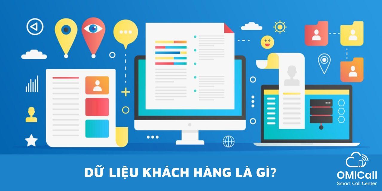 Dữ liệu khách hàng là gì