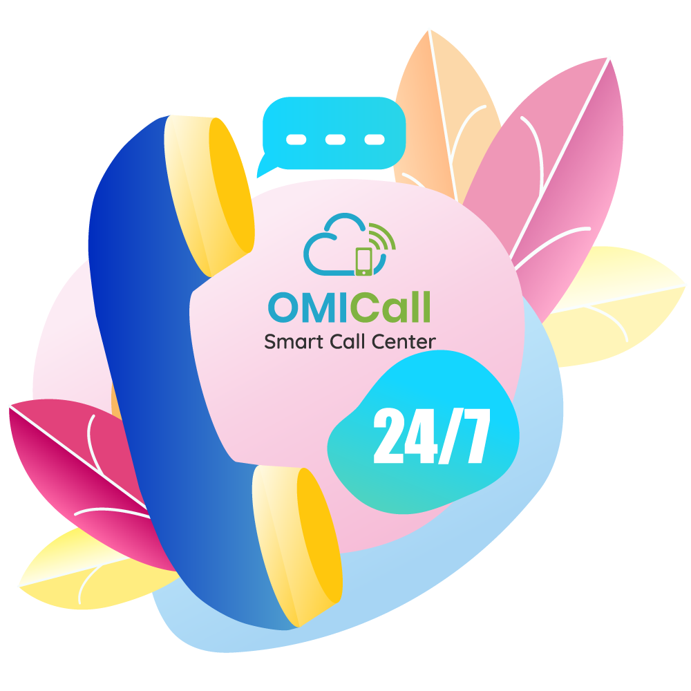 Tổng đài OMICall sẽ giúp bạn chăm sóc khách hàng tốt nhất