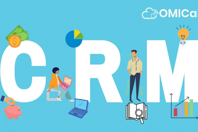 "CRM viết tắt của cụm từ "" Customer Relationship Management"""