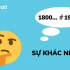 Sự khác nhau của đầu số 1800 và 1900