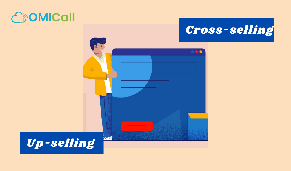 Up-selling-va-Cross-selling